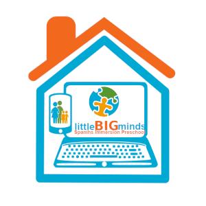 LBM en Casa Logo