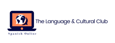 The Language & Culture Club Logo