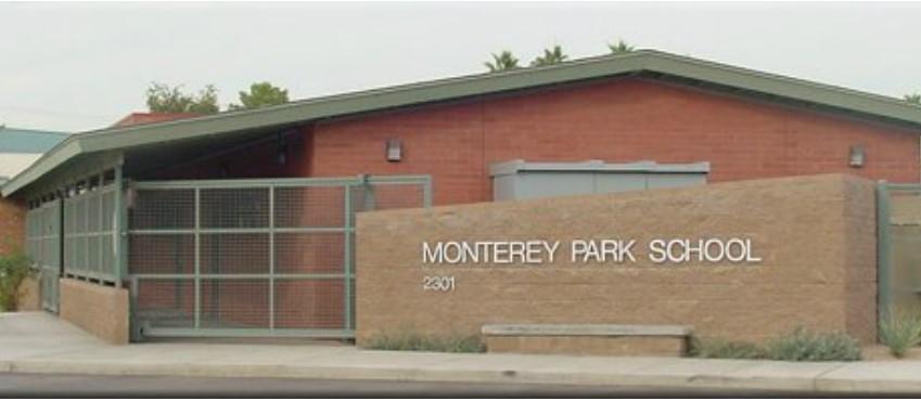 Monterey Park School